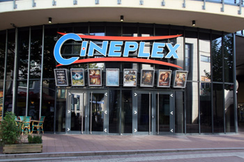 Cinestar Siegburg