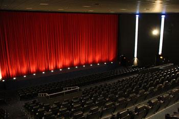 Siegburg Kino Cineplex