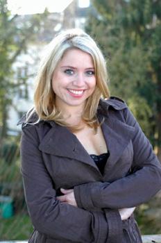Caroline Frier