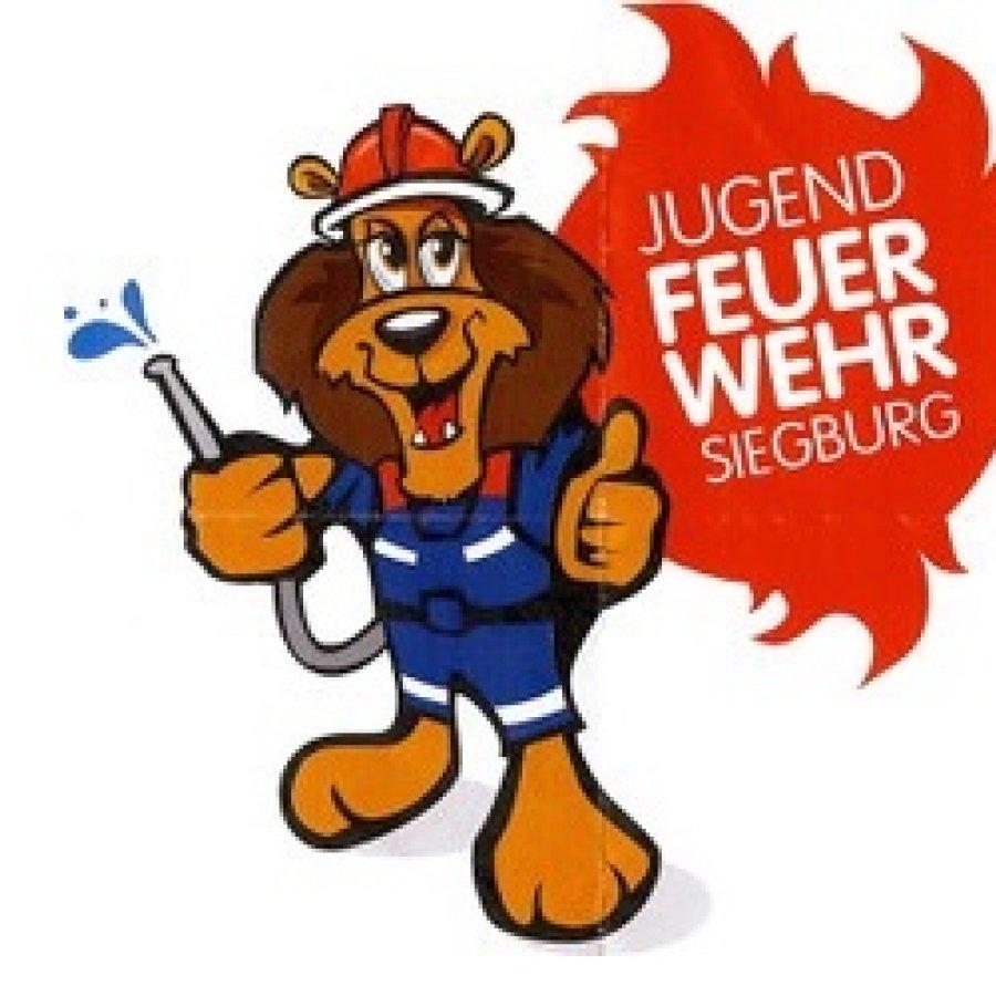 Das Bild zeigt das Logo der Jugendfeuerwehr Siegburg