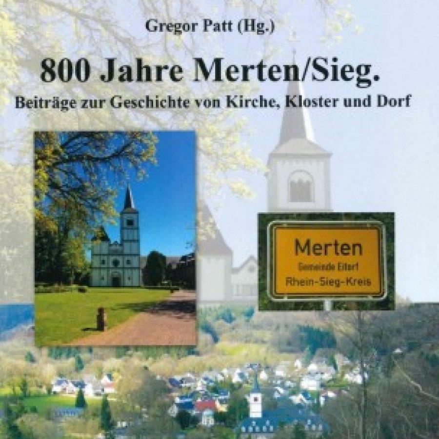 Monographienreihe Merten