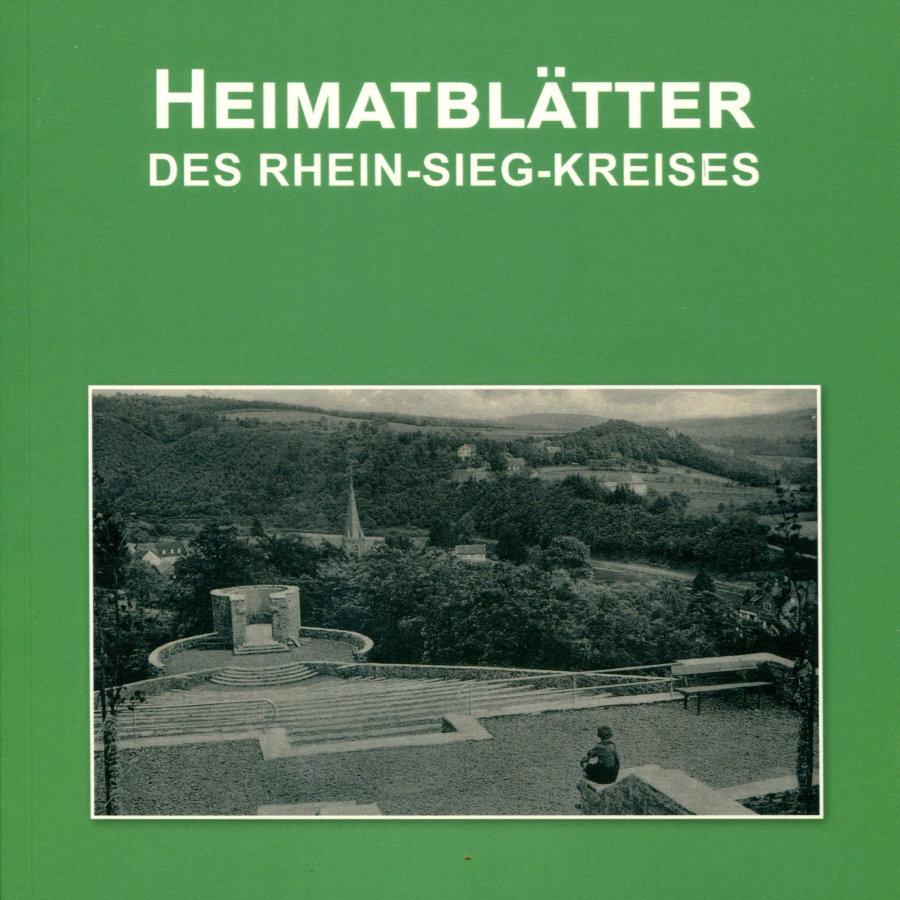 Heimatblätter 2020