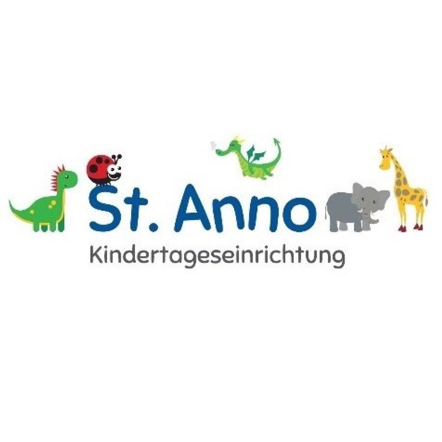 Logo der Kindertageseinrichtung St. Anno