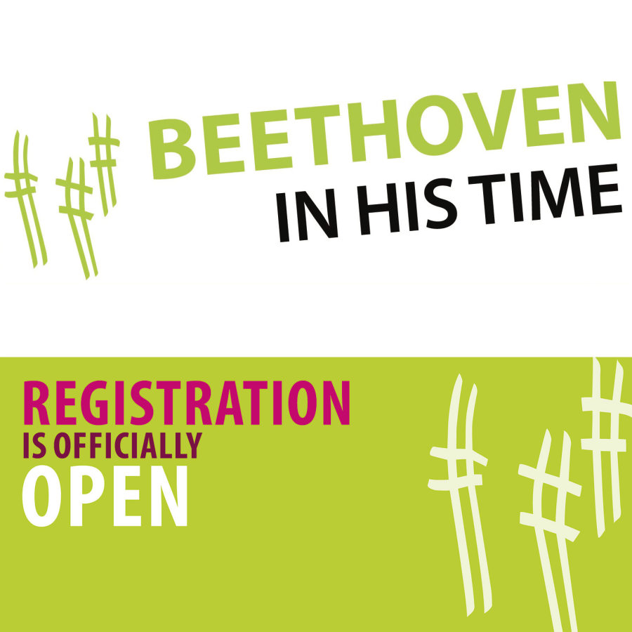 Beethoven in his time