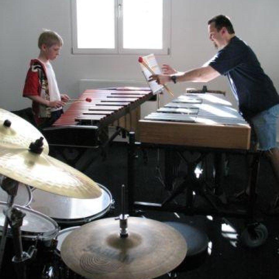 Musikschule Schlagzeugunterricht