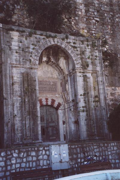 Impressionen aus Orestiada