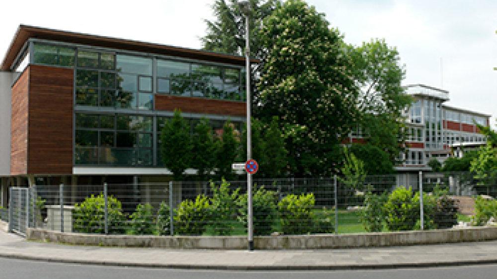 Gymnasium - Alleestrasse