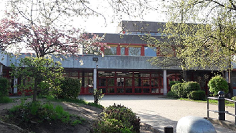 Gesamtschule Neuenhof