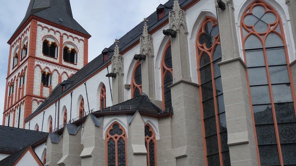 Kirche Sankt Servatius