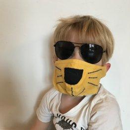 Von Schutzmasken und Oekostrom