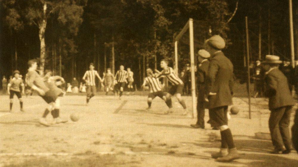 STV-Fußball 1911