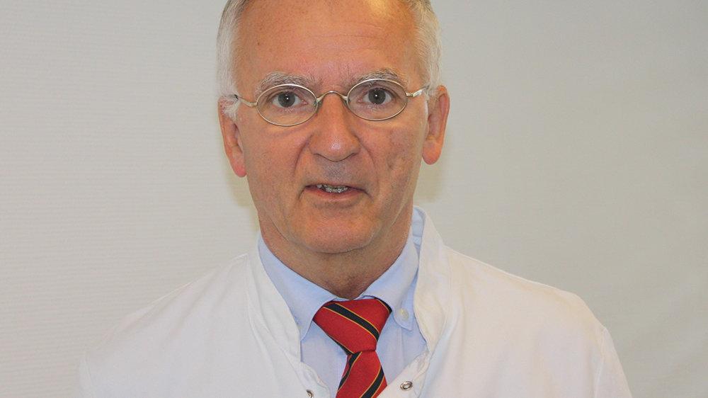 Dr. Wolfgang Fehske