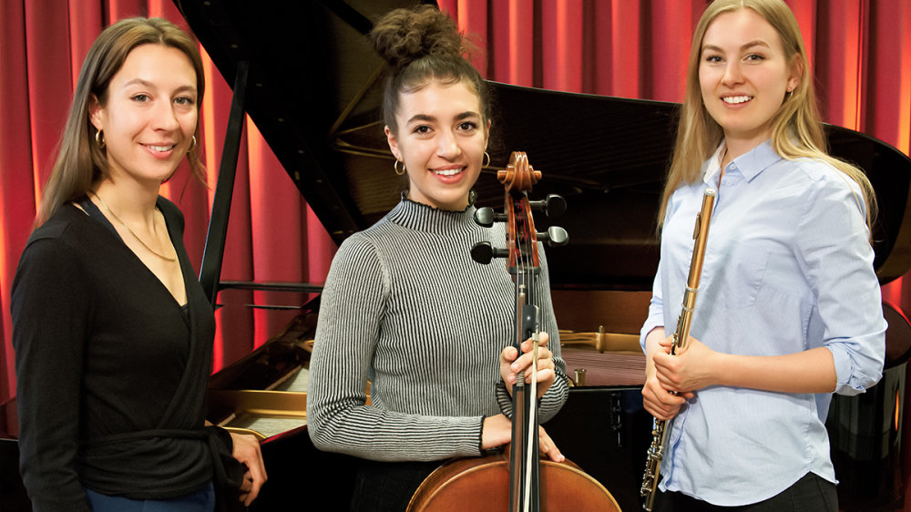 Klaras Trio