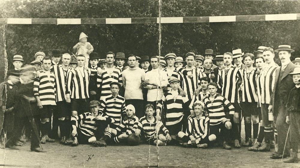 STV 1910