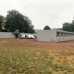 Sanierung Neuenhof