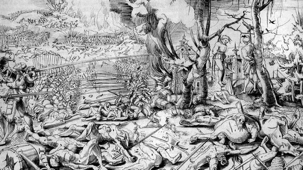 Schlacht-von-Mariagno