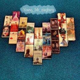 Instagram für junge Leser