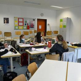 Planspiel DDR packte Schüler