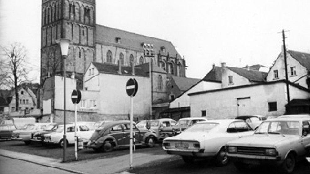 Griesgasse 1970