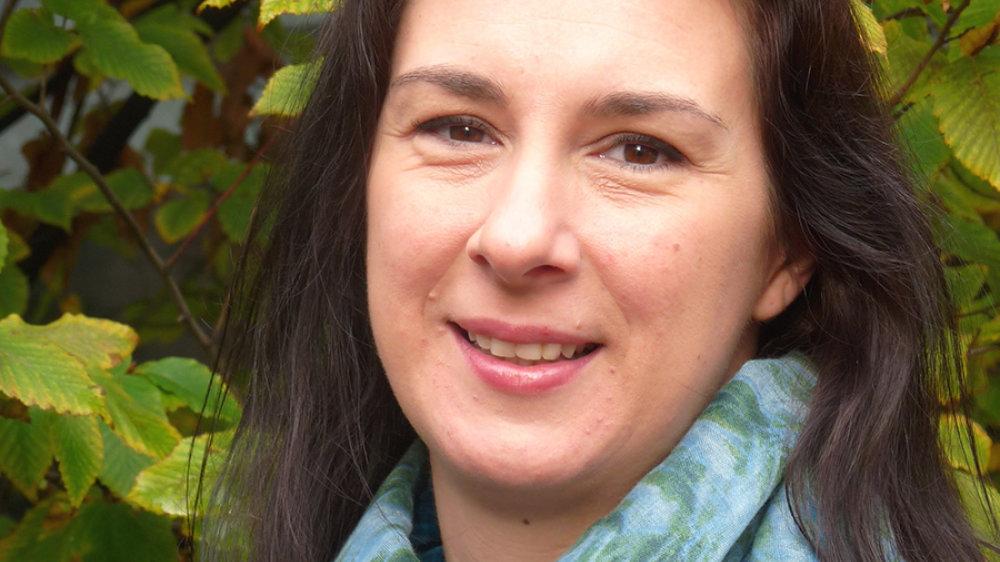 Claudia Lankeit