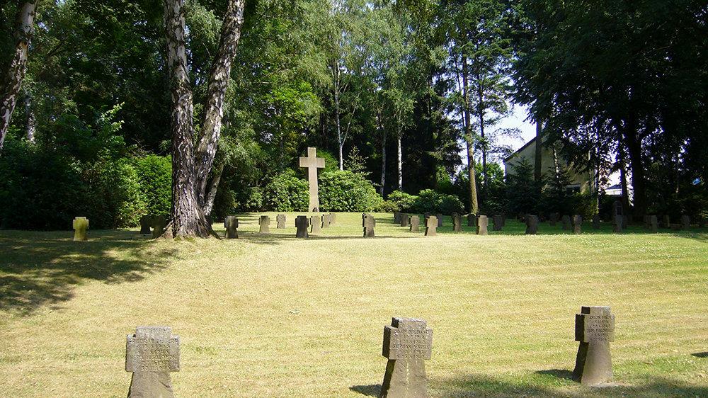 Siegburger Friedhof