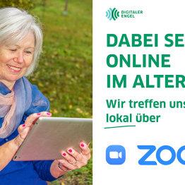 Digitale Engel landen erneut in Siegburg