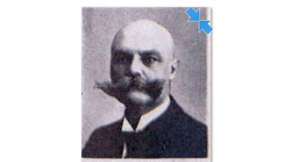 Abgeordneter Becker