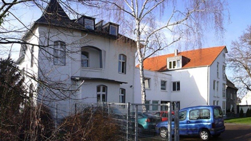 Don Bosco Haus in der Luisenstraße