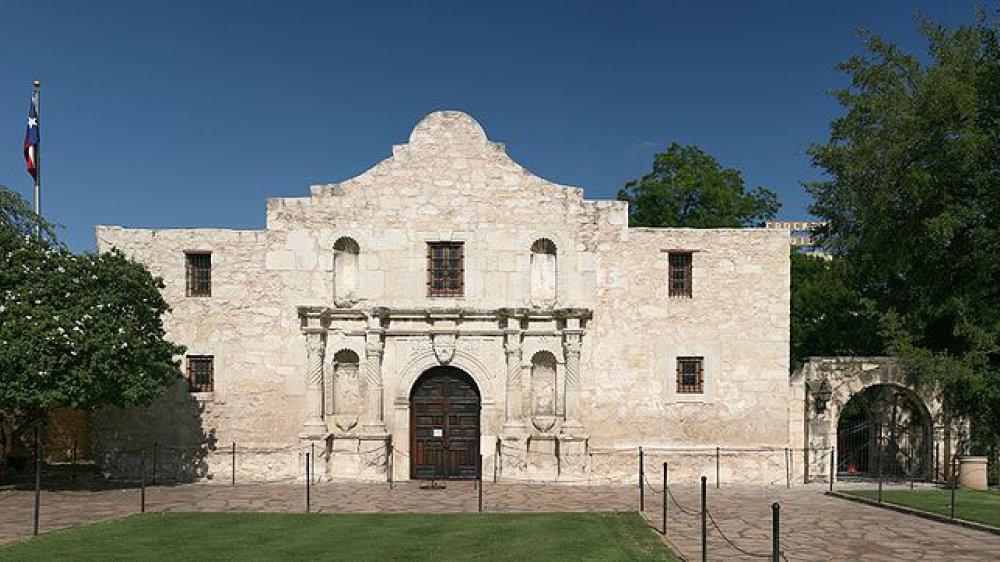 Fort Alamo