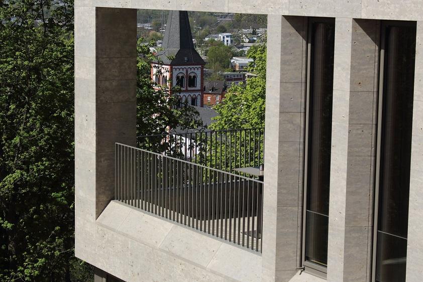 Architekturführung - Sehenswürdigkeiten in Siegburg