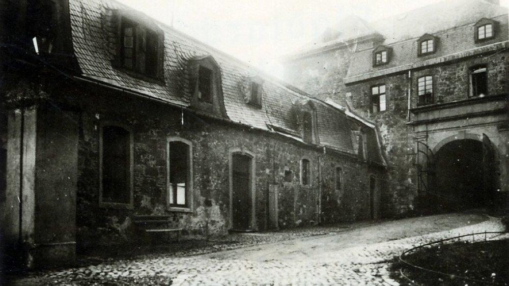 Michaelsberg um 1910