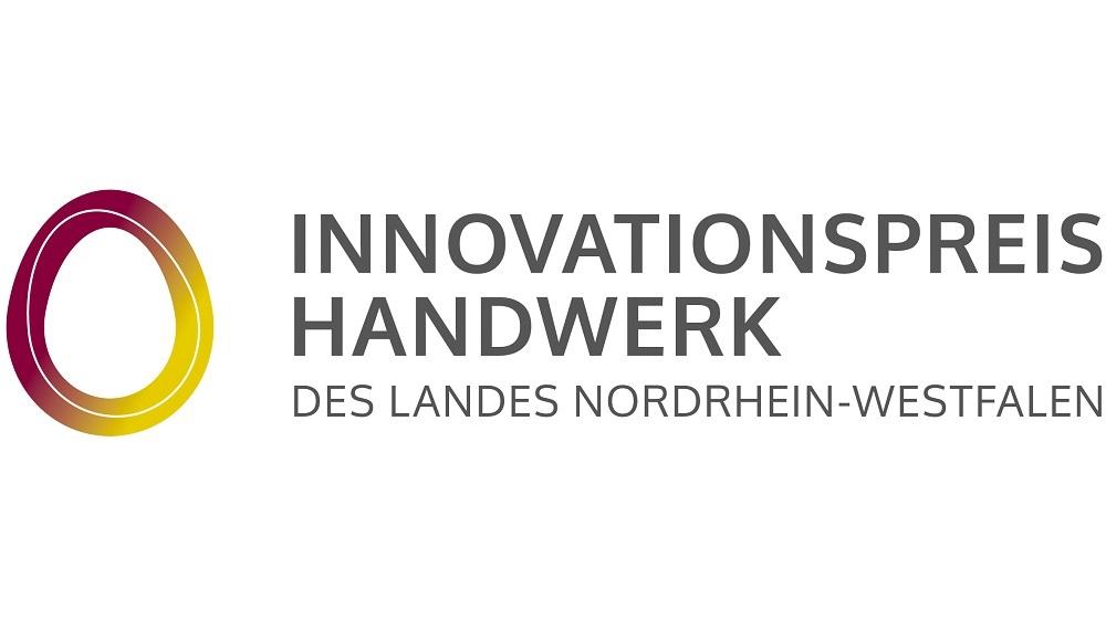 Innovationspreis Handwerk - Logo NRW