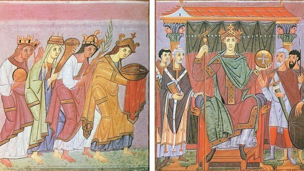 Otto III. 996