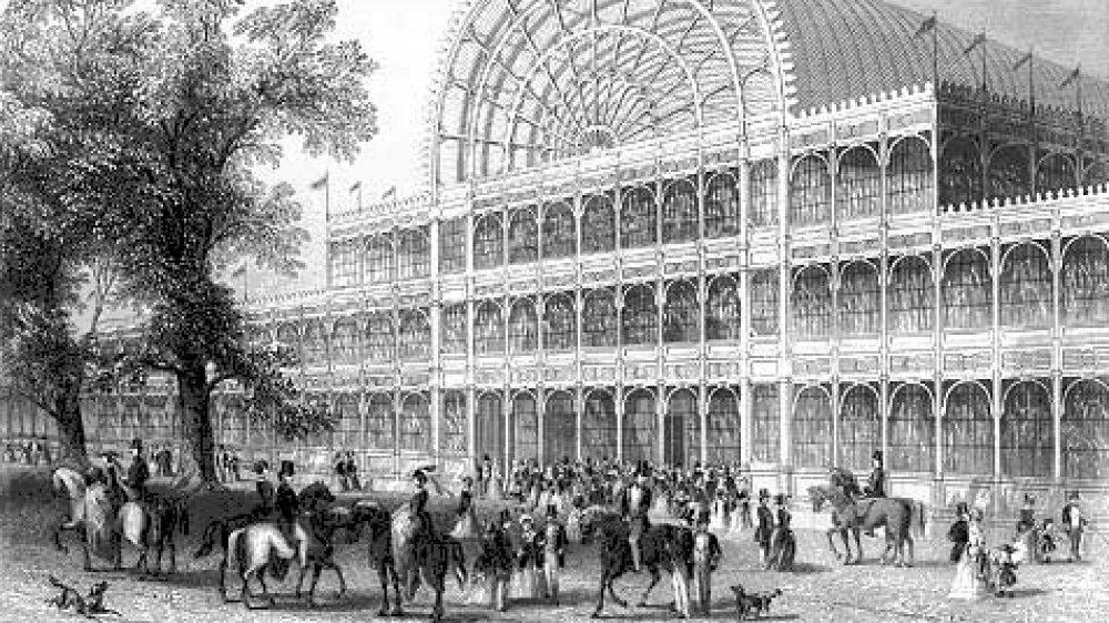 Londoner Christal Palace