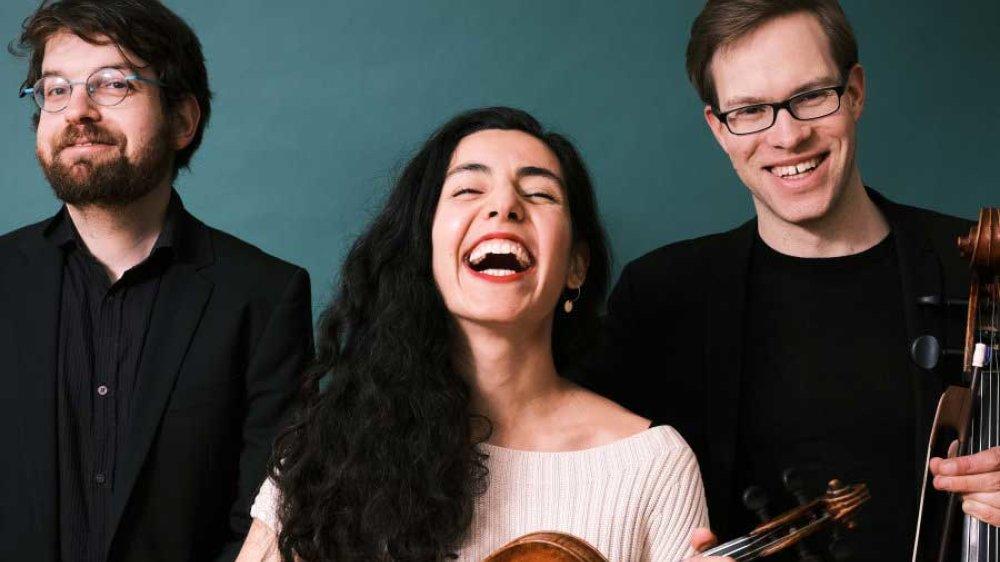 Trio Egmont