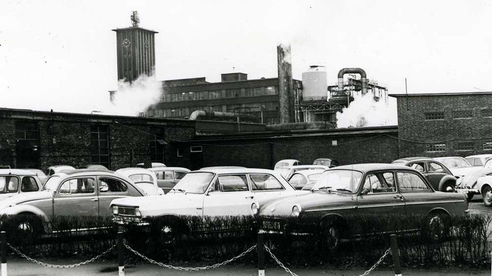 Das Phrix-Werk 1966
