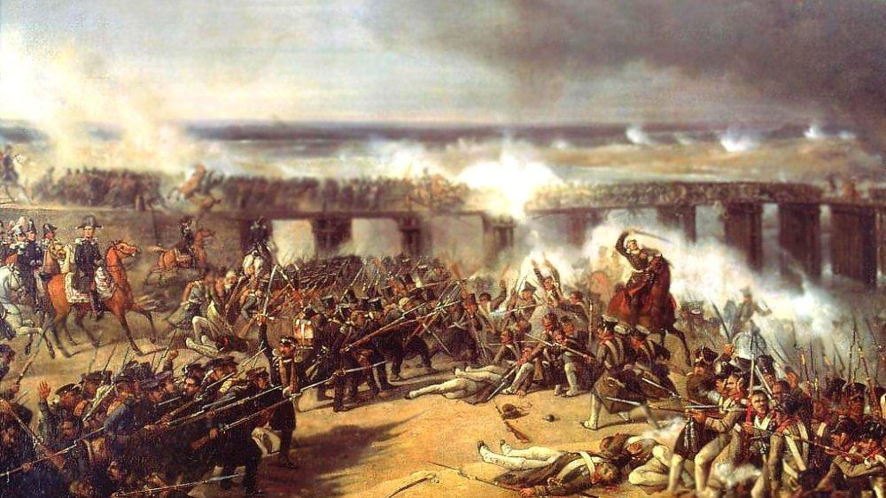 Schlacht von Ostroleka 1831
