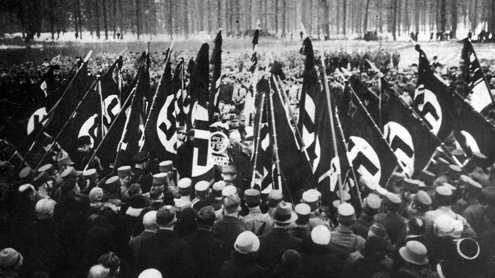 Beerdigung Franz Müller