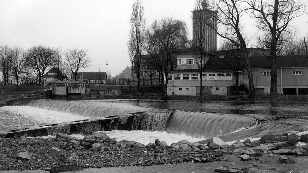 Siegwehr 1966