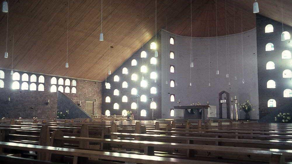 Elisabethkirche, Deichhaus