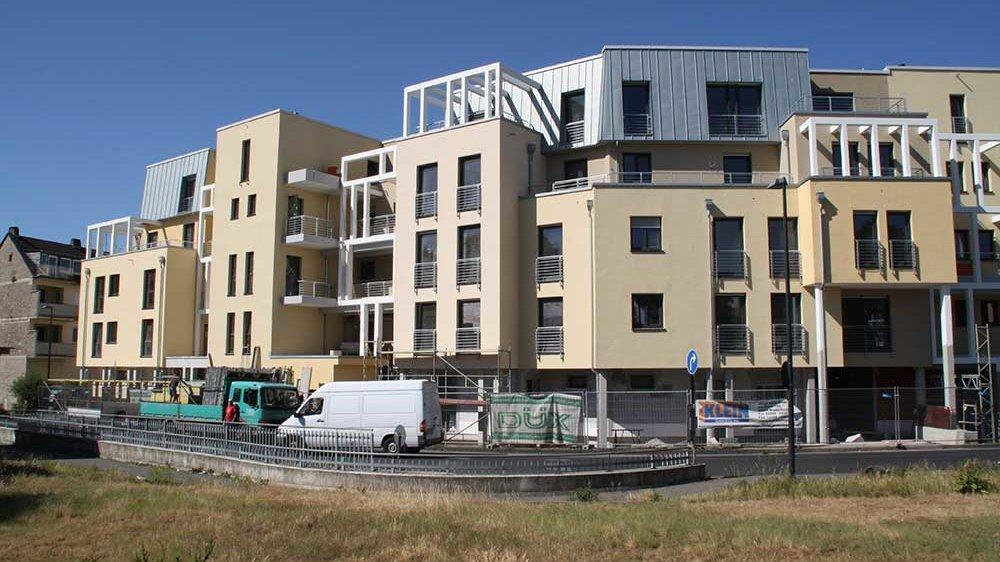 Minoritenviertel 2011
