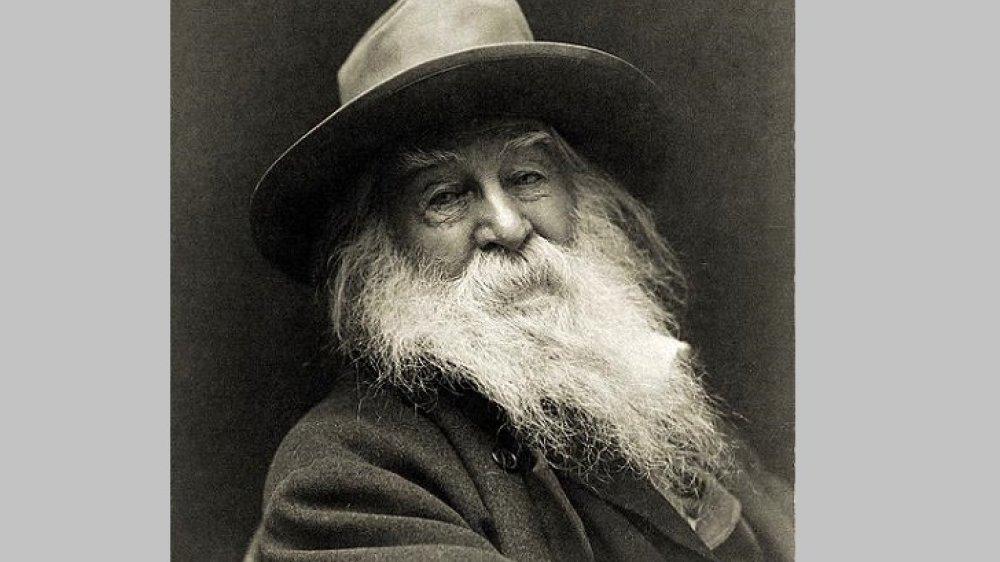 Walt Whitman (1819 -1892)