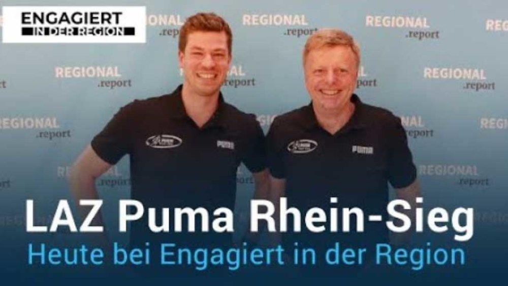 Thomas Eickmann (rechts) und Alexander Stübner