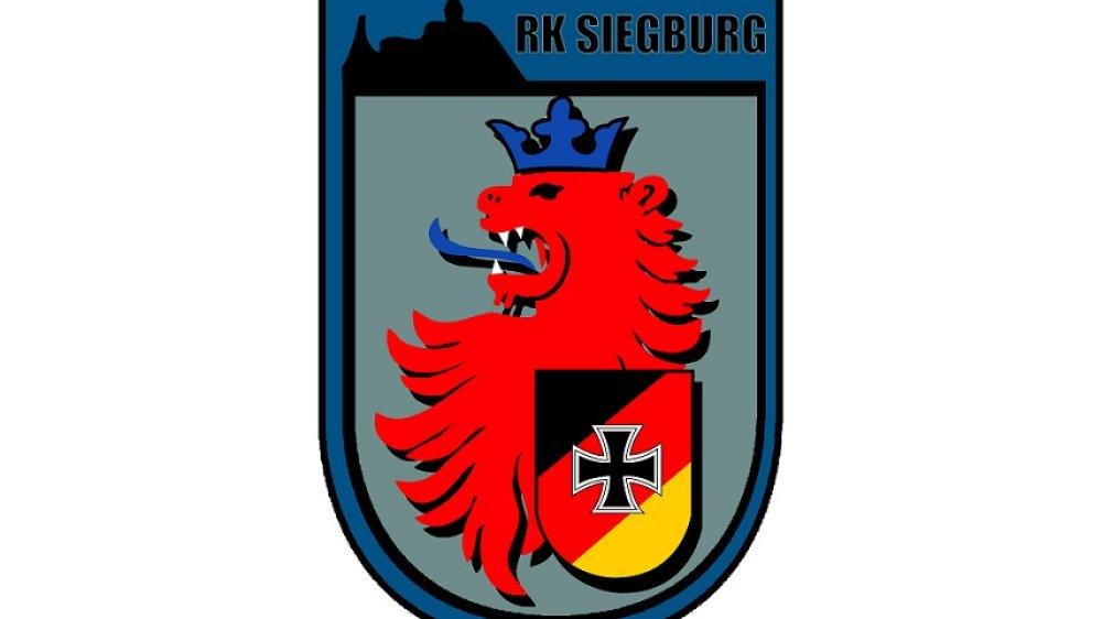Wappen der Reservistenkameradschaft Siegburg