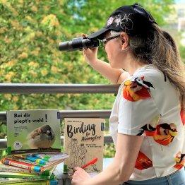 Bücher für Vogelfreunde