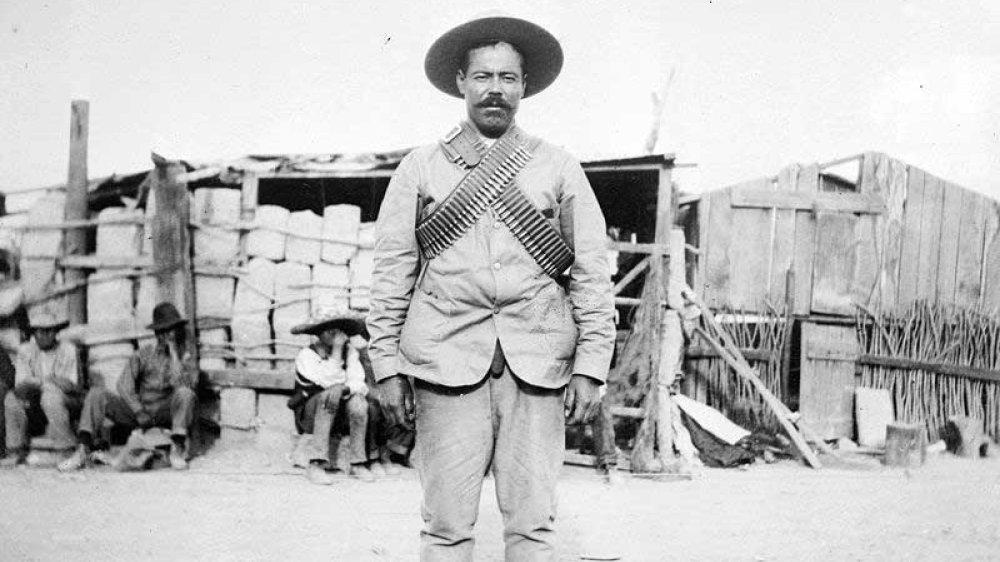 "Francisco ""Pancho"" Villa um 1911"