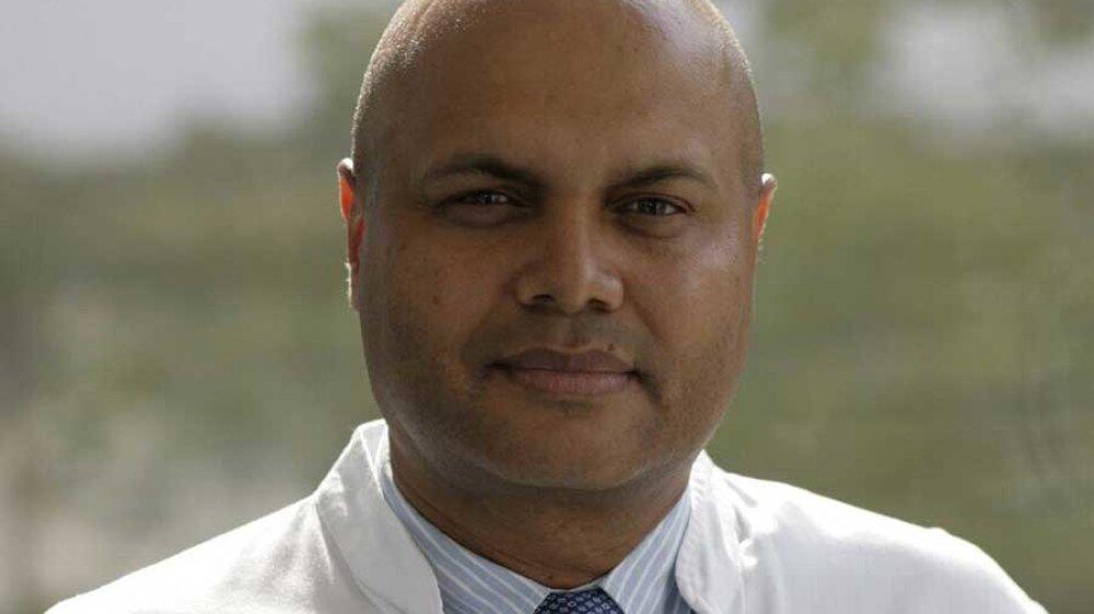 Professor Dr. Mirko Doss