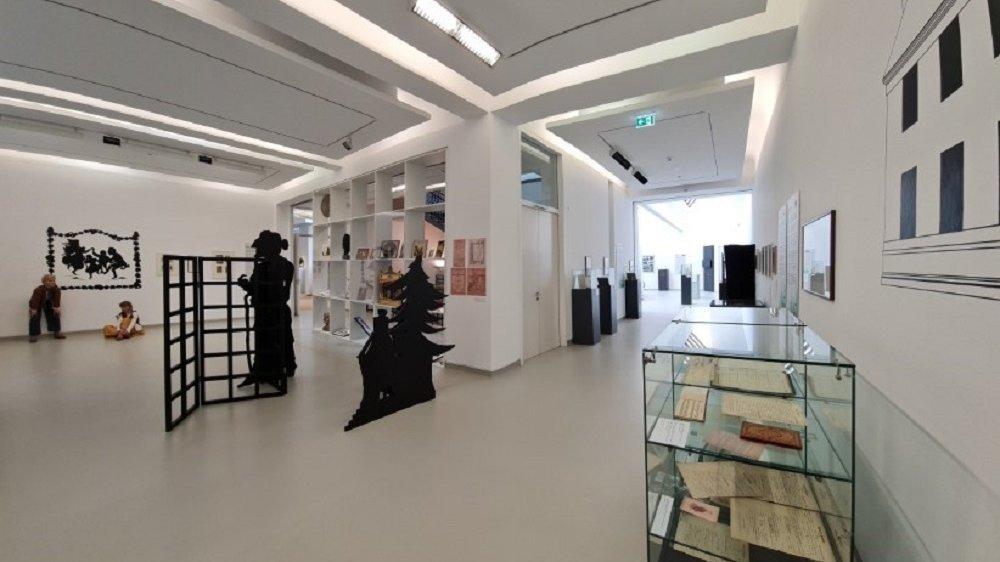 Ausstellung Stadtmuseum