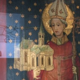 Eine kurze Abteigeschichte