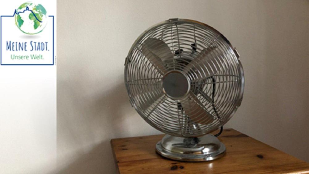 Umweltamt Hitzeschutz